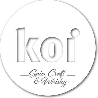 Koi Lounge - Koi Indian Restaurant | Spice Craft & Whisky | New Plymouth